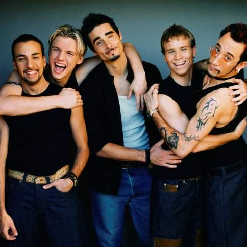 Show Me The Meaning Of Being Lonely (Live) Backstreet Boys