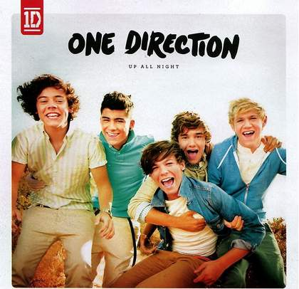 One Thing One Direction[Up All Night]