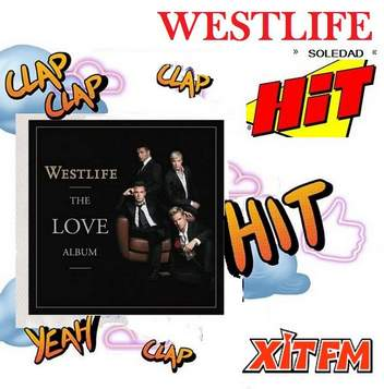 What about now (Instrumental) Westlife