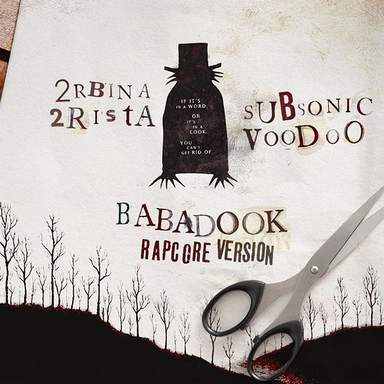 скачать песню 2rbina 2rista babadook