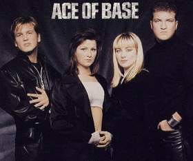 Travel To Romantis Ace of base