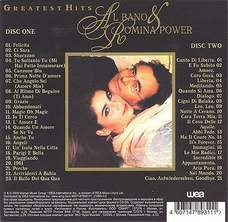 Liberta_spanish_version_1987 Al Bano & Romina Power