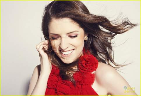 When I'm Gone Anna Kendrick - Cups
