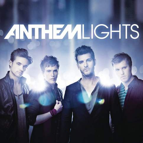 Mirrors (Justin Timberlake Acoustic Cover) Anthem Lights