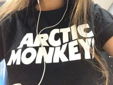 505 (instrumental) Arctic Monkeys