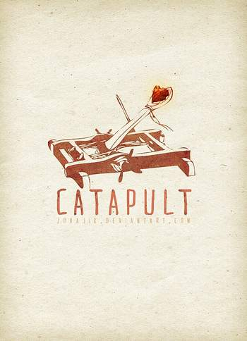 Catapult Arctic Monkeys