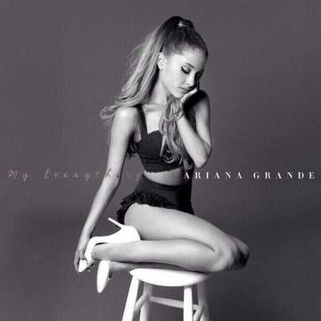 Love Me Harder (feat. The Weeknd) Ariana Grande