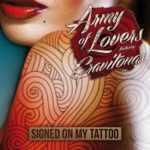 People Are Lonely (NORD Radio Edit) Army Of Lovers feat. Gravitonas
