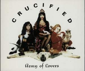 Obsession (Schizoperetta Mix) Army of Lovers