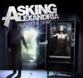Not The American Average Vocal Asking Alexandria