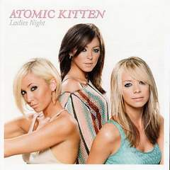Close your eyes Give me your hand, darling (Ooh yeah yeah) Do you feel my heart beating? Do you Atomic Kitten