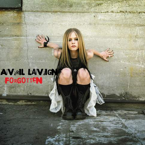 Forgotten Avril Lavigne