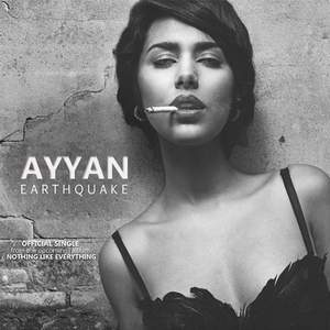 Earthquake Ayyan