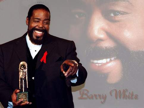 Come On Barry White