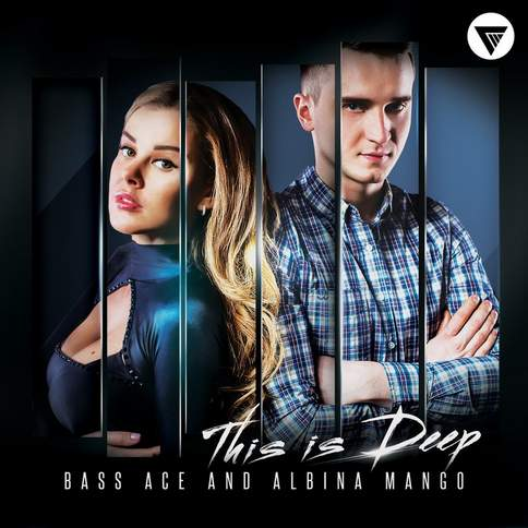 This Is Deep (Colin Rouge Remix) [Clubmasters Records] Bass Ace & Albina Mango