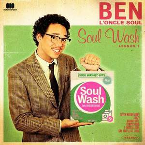Barbie Girl (Aqua Cover) Ben l'Oncle Soul