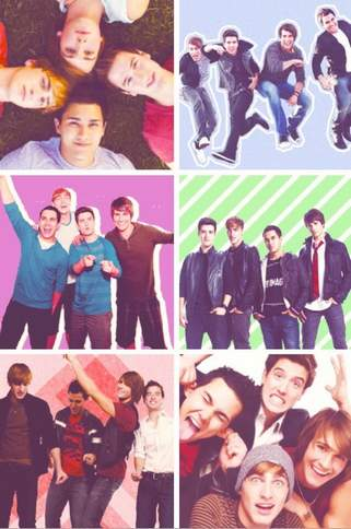 Worldwide Big Time Rush