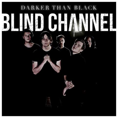 Darker Than Black Blind Channel