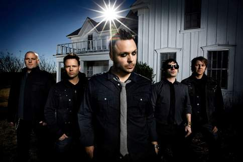 Hate Me Blue October