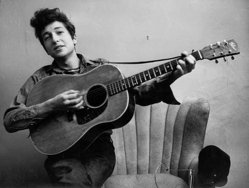 Like a rolling stone Bob Dylan