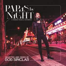 Cinderella (She Said Her Name) Bob Sinclar