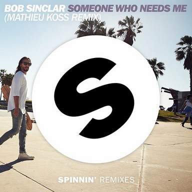 Cinderella (She Said Her Name) (Original Club Mix) Bob Sinclar