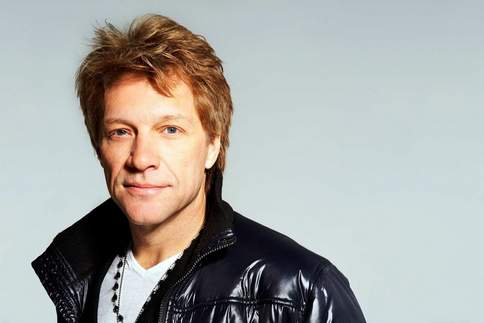 It's My Life (Instrumental) Bon Jovi