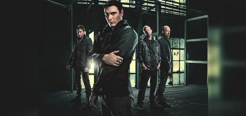Give Me a Sign (Acoustic version) Breaking Benjamin
