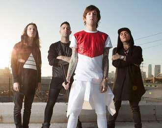 Sellouts (feat. Danny Worsnop of Asking Alexandria) Breathe Carolina