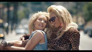Pretty Girls Britney Spears ft. Iggy Azalea