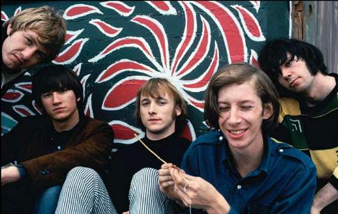 For What It's Worth [1967] Buffalo Springfield