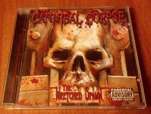 Decency Defied Cannibal Corpse