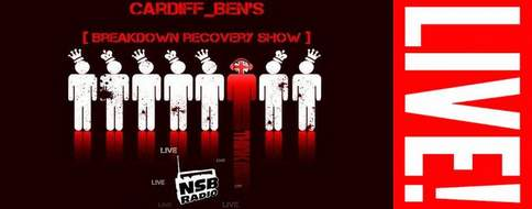 NSBradio.co.uk Cardiff_Ben's Breakdown Recovery Show [17th October 2014]