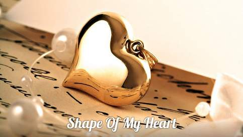 Shape Of My Heart Carmen Cuesta & Chuck Loeb