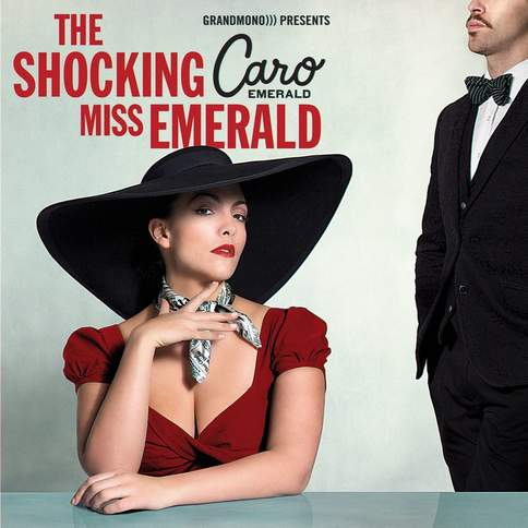 That Man (Daytoner Edit) Caro Emerald