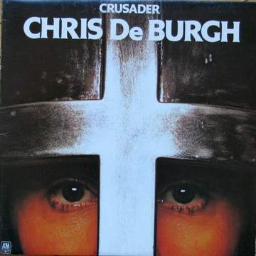 I can not live if living is without you Chris de Burgh