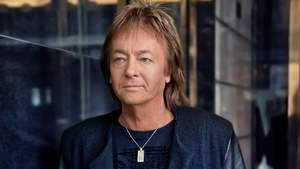 I'll Meet You at Midnight Chris Norman