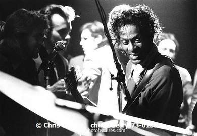 You Never Can Tell (минус) Chuck Berry