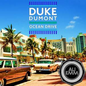 Duke Dumont  2016 CLUB HOUSE | REMIX | Ocean drive