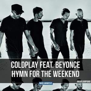 Hymn For The Weekend (DJ Amice Remix) Coldplay feat Beyonce