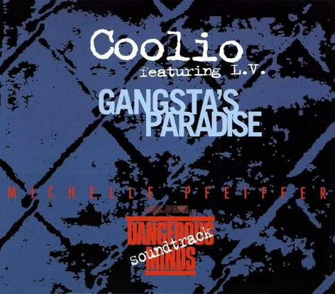 Gangsta's Paradise (Bombs Away Remix) [Invisible Edition] Coolio feat. L.V.