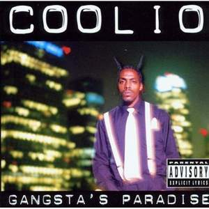 Gangsta's Paradise (Original) Coolio Featuring L.V.