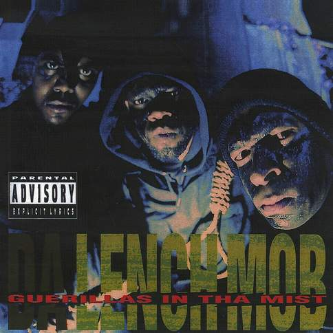 Guerillas In Tha Mist Da Lench Mob feat. Ice Cube
