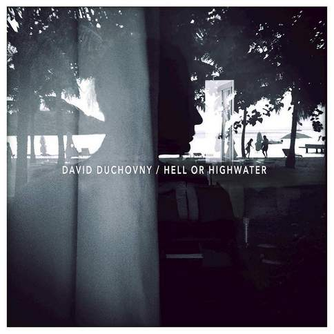 Hell Or Highwater David Duchovny