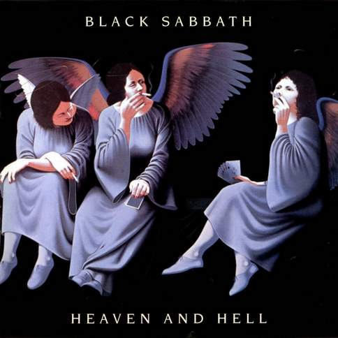 Heaven And Hell (Black Sabbath cover) Death Angel