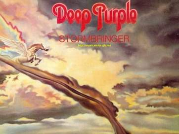 Soldier Of Fortune Deep Purple(1974)