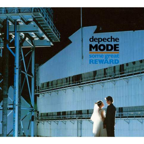 If You Want (Some Great Reward) Depeche Mode