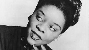 Is You Is, Or Is You Ain't My Baby? Dinah Washington
