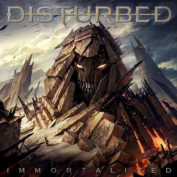 Living After Midnight (Judas Priest Cover) Disturbed