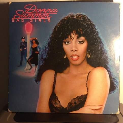 Hot Stuff 1979 Donna Summer